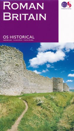 Ordnance Survey Historical GB Maps